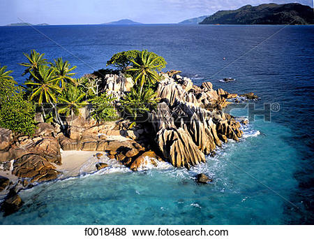 Seychelles Islands clipart #3, Download drawings