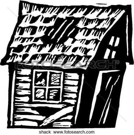 Shack clipart #15, Download drawings