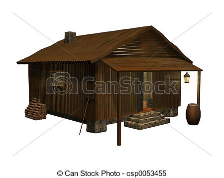 Shack clipart #1, Download drawings