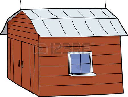Shack clipart #4, Download drawings