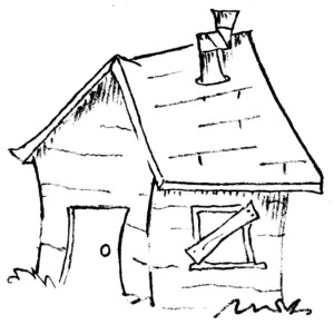 Shack clipart #12, Download drawings