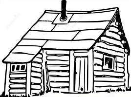 Shack clipart #20, Download drawings