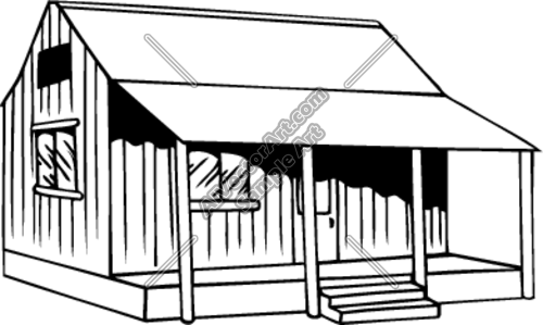 Shack clipart #18, Download drawings