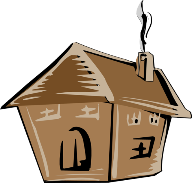 Shack clipart #3, Download drawings