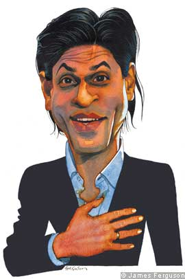 Shahrukh clipart #13, Download drawings