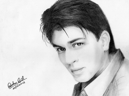 Shahrukh clipart #18, Download drawings