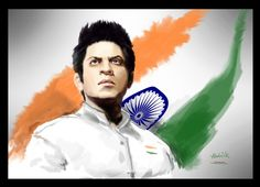 Shahrukh clipart #14, Download drawings
