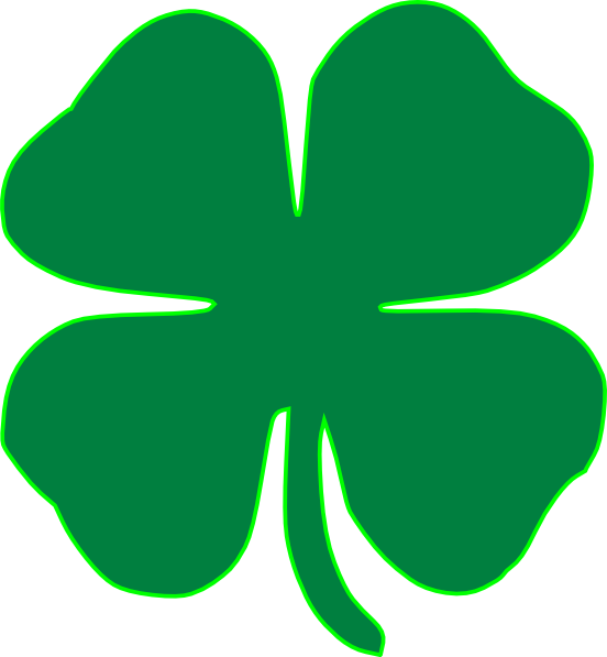 Shamrock clipart #13, Download drawings