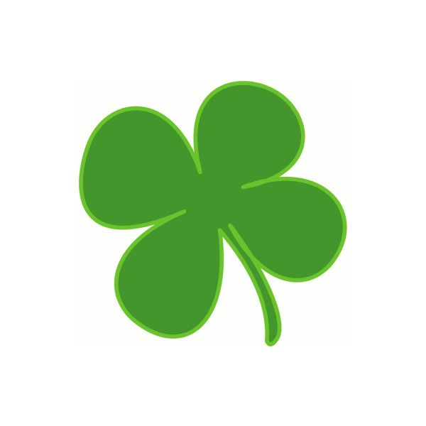 Shamrock clipart #10, Download drawings