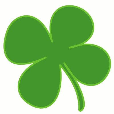 Shamrock clipart #20, Download drawings