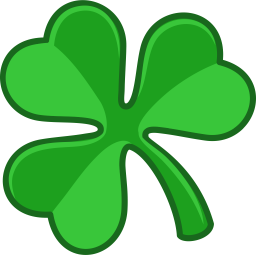 Shamrock clipart #18, Download drawings