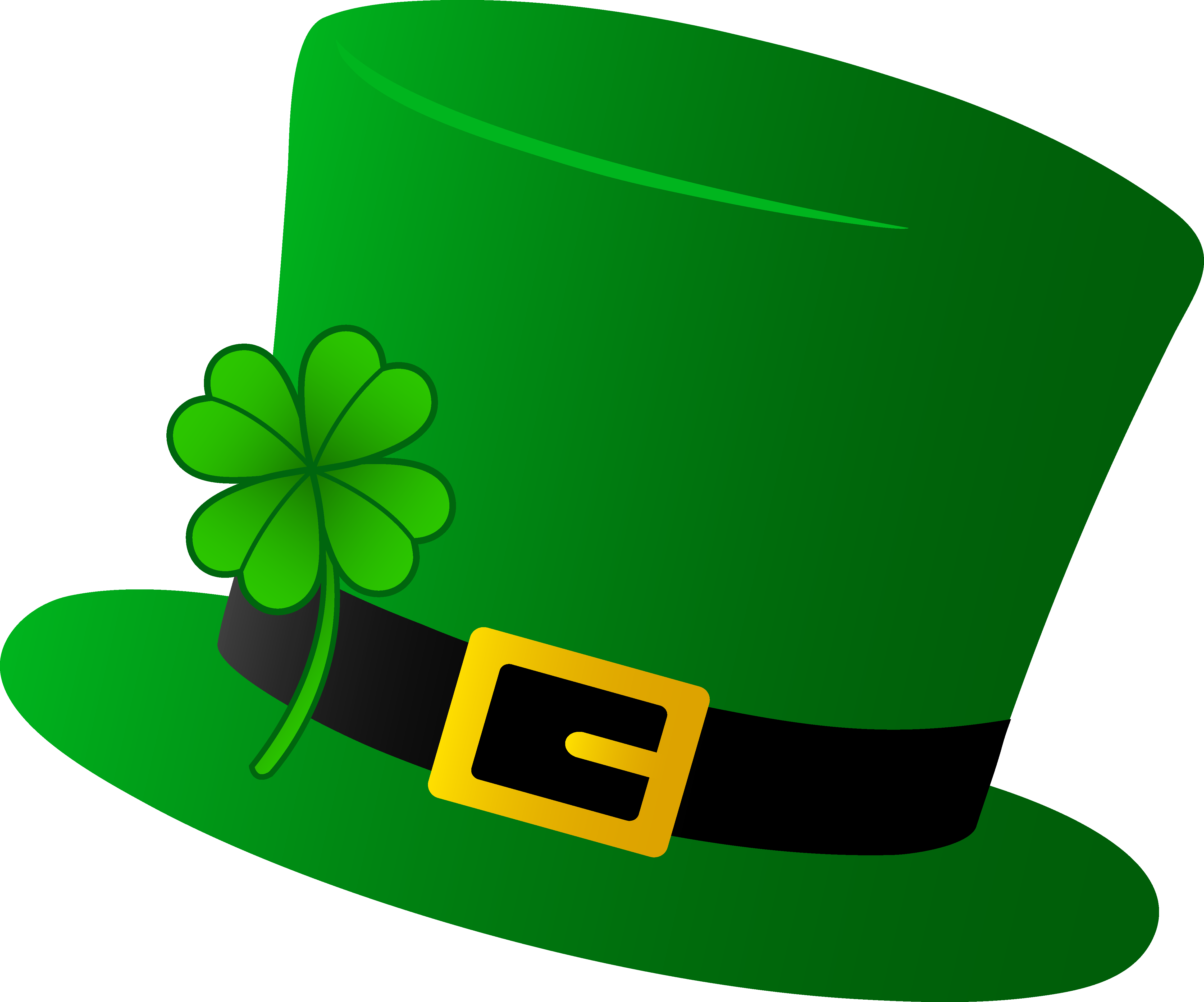 Shamrock clipart #1, Download drawings