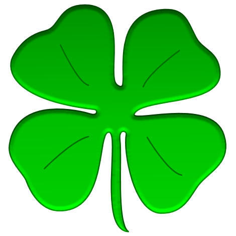 Shamrock clipart #11, Download drawings