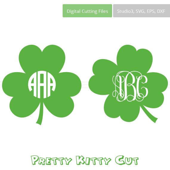 Shamrock svg #363, Download drawings