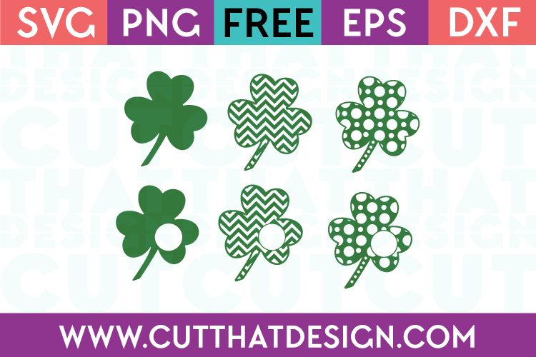 shamrock svg free #892, Download drawings