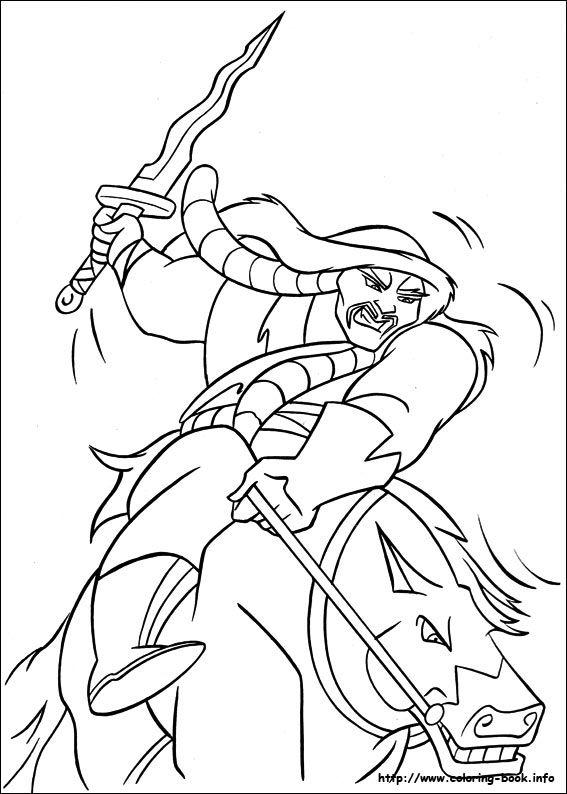 Shan coloring #13, Download drawings