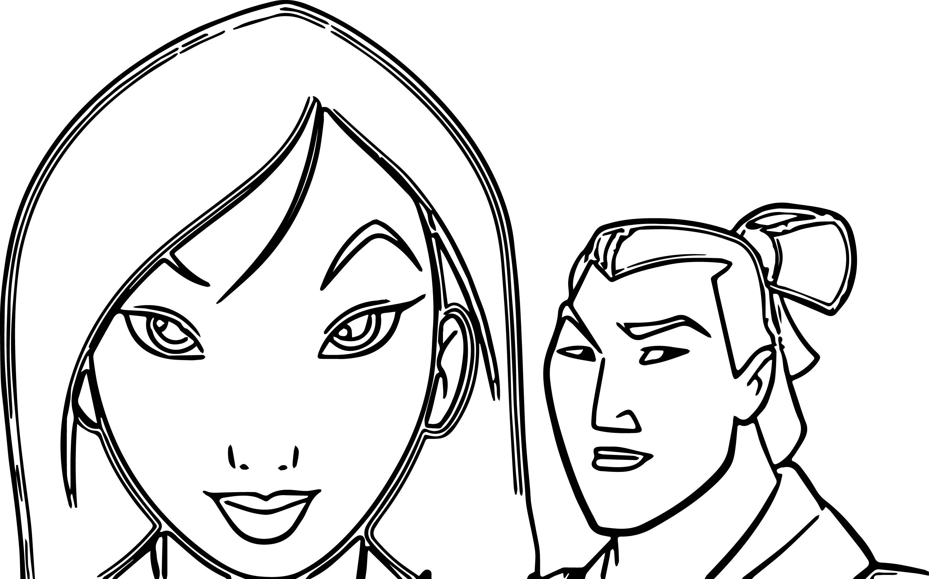 Shan coloring #3, Download drawings