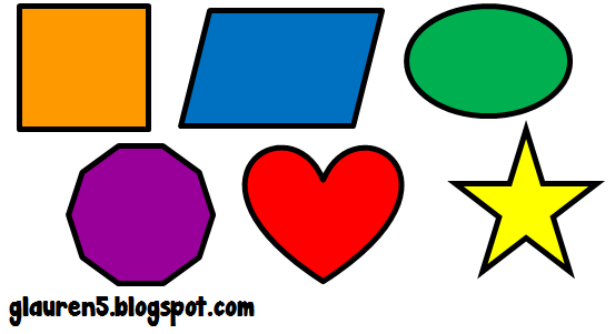 Shapes clipart #17, Download drawings