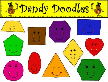 Shapes clipart #14, Download drawings