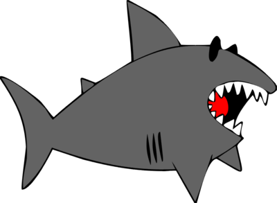 Shark clipart #7, Download drawings