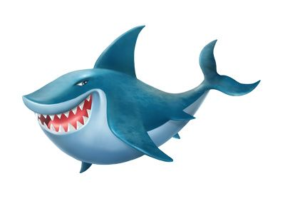 Shark clipart #6, Download drawings