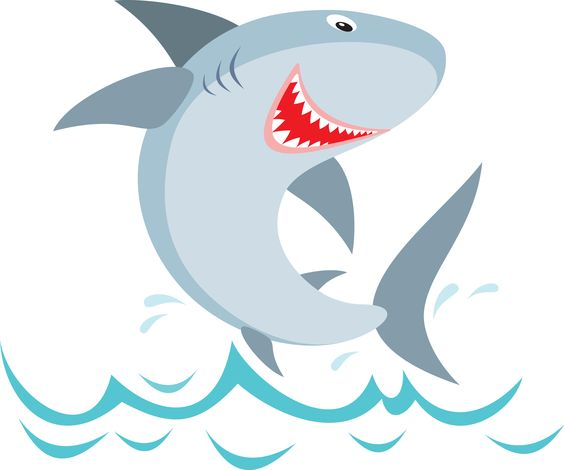 Shark clipart #13, Download drawings