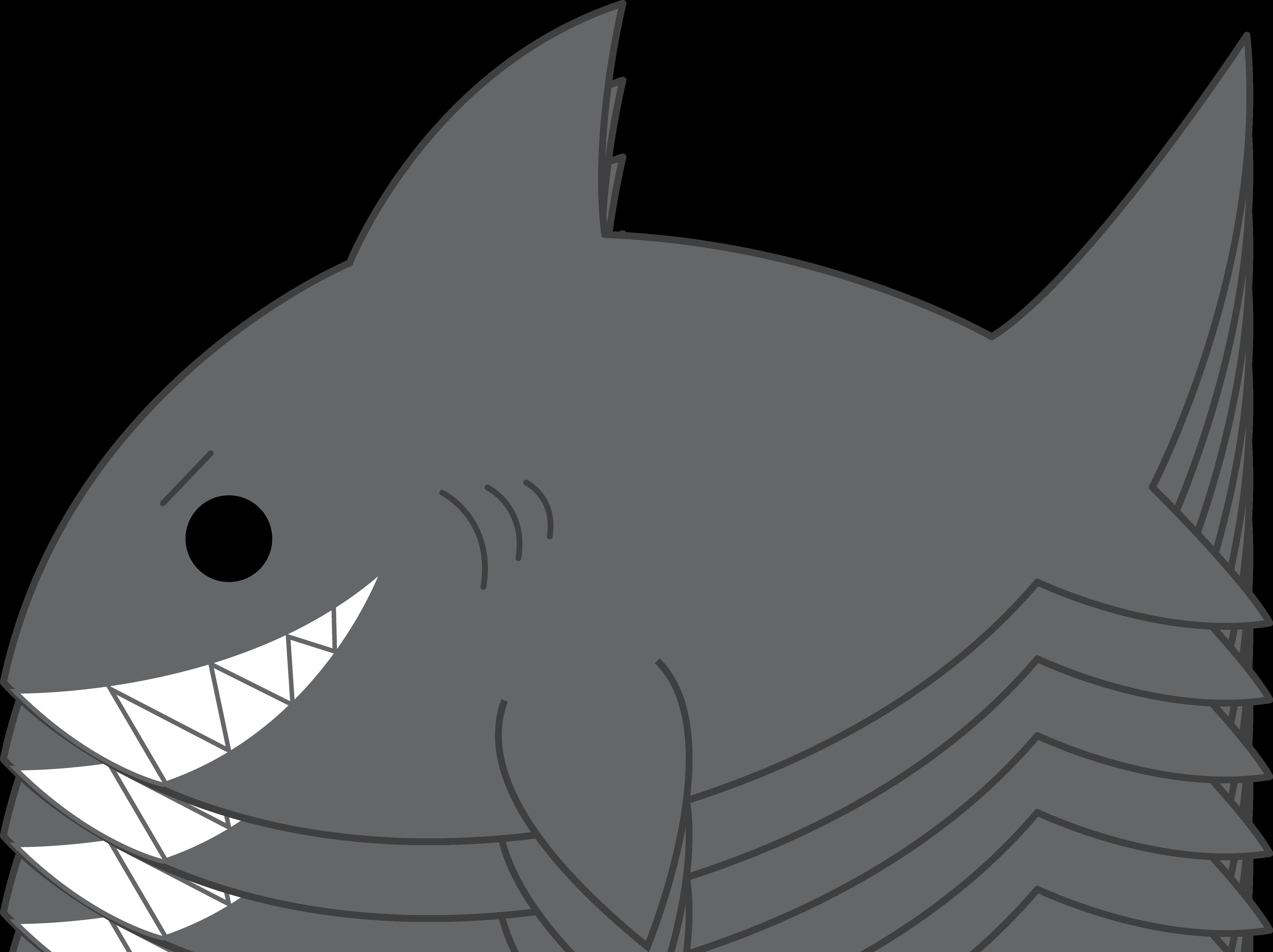 Shark clipart #19, Download drawings