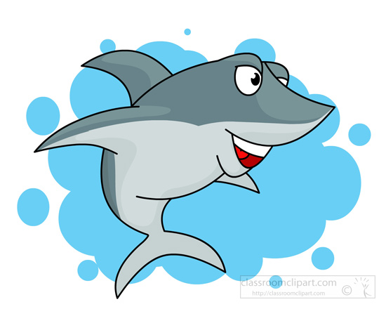 Shark clipart #11, Download drawings