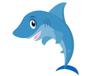 Shark clipart #10, Download drawings