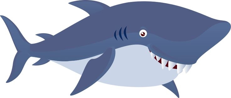 Shark clipart #19, Download drawings