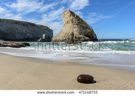 Shark Fin Cove clipart #1, Download drawings