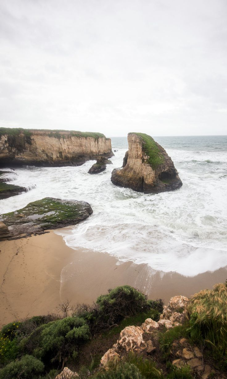 Shark Fin Cove clipart #5, Download drawings