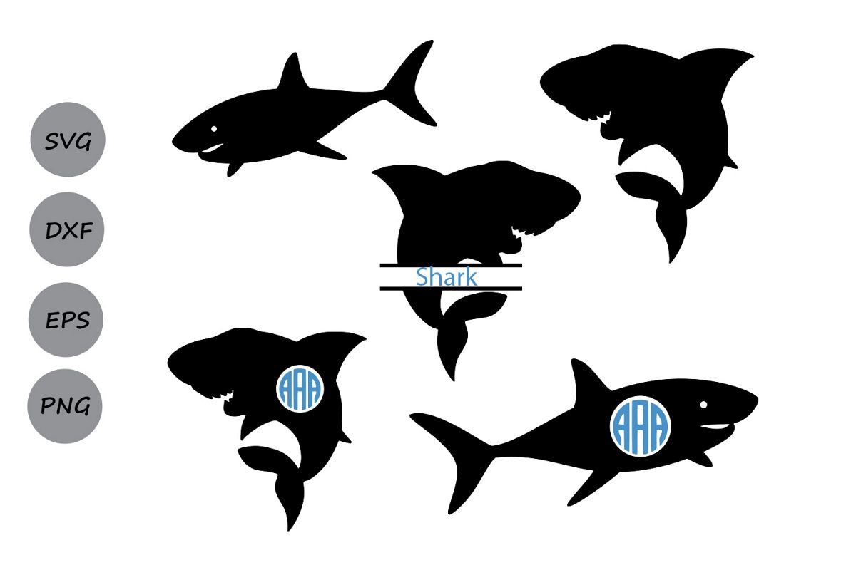 shark svg free #886, Download drawings