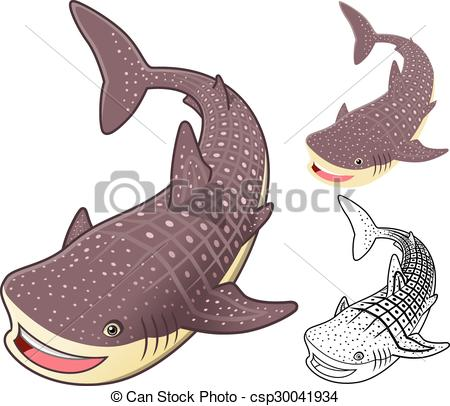 Whale Shark clipart #5, Download drawings