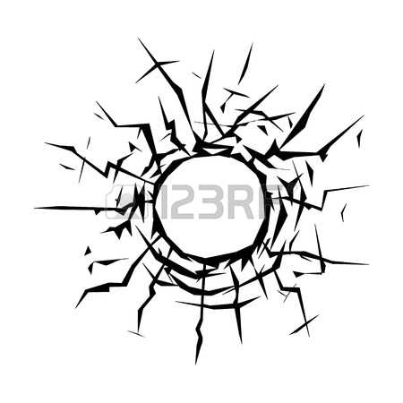 Shatter clipart #13, Download drawings