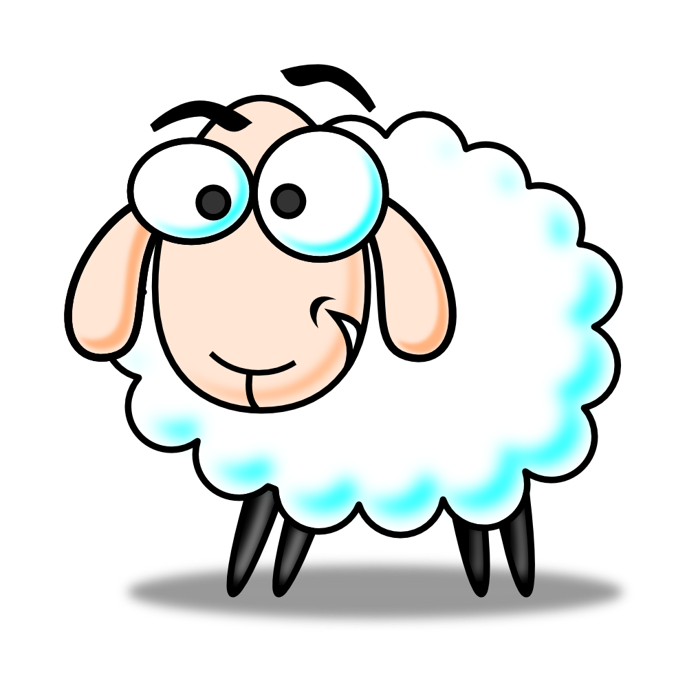 Sheep clipart #20, Download drawings