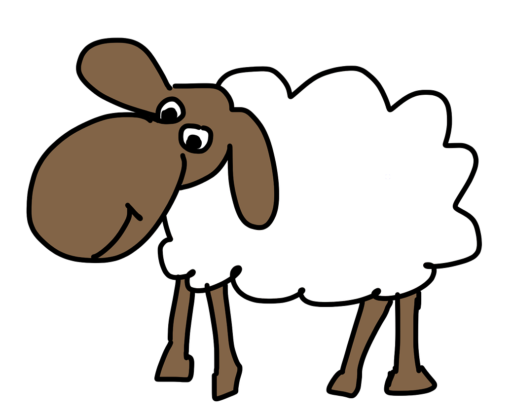 Sheep clipart #17, Download drawings