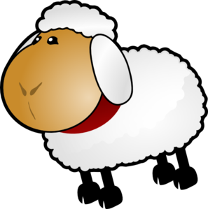 Sheep clipart #12, Download drawings