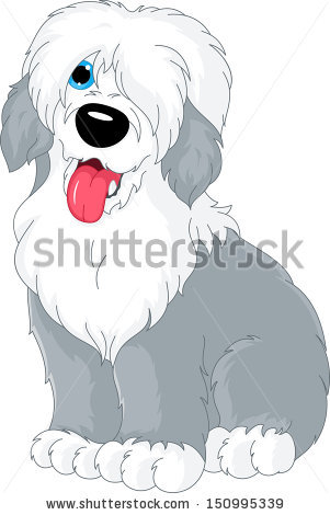 Sheepdog svg #11, Download drawings