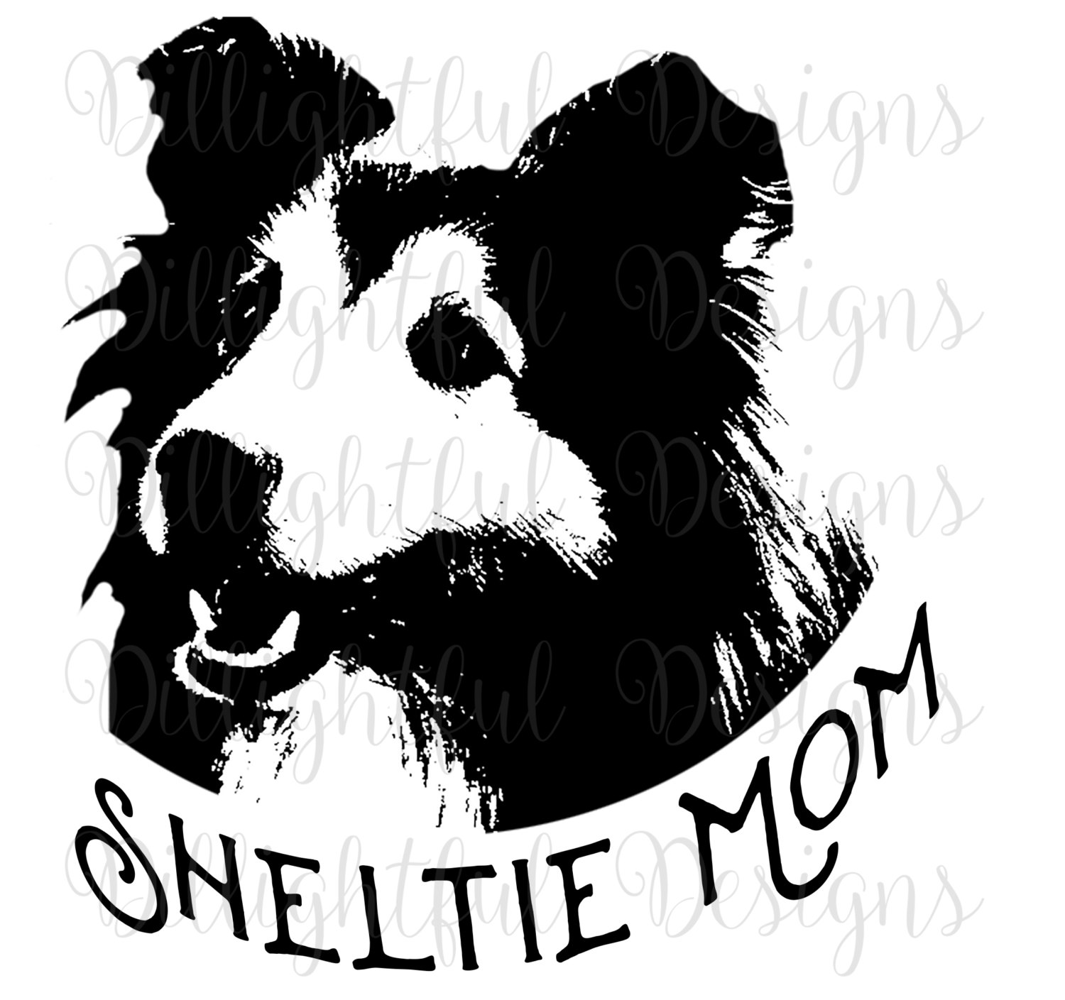 Sheepdog svg #14, Download drawings