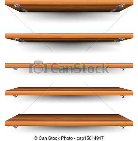 Shelf clipart #6, Download drawings