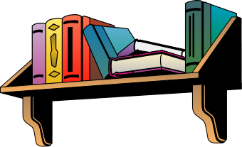 Shelf clipart #20, Download drawings