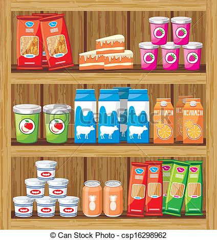Shelf clipart #7, Download drawings