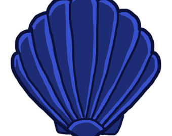 Shell clipart #10, Download drawings