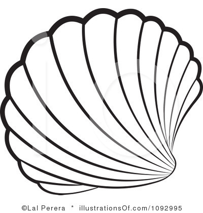 Shell clipart #11, Download drawings