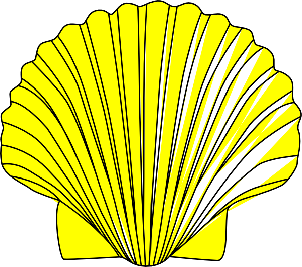 Shell clipart #15, Download drawings