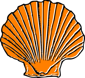 Shell clipart #5, Download drawings
