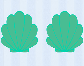Shell svg #15, Download drawings