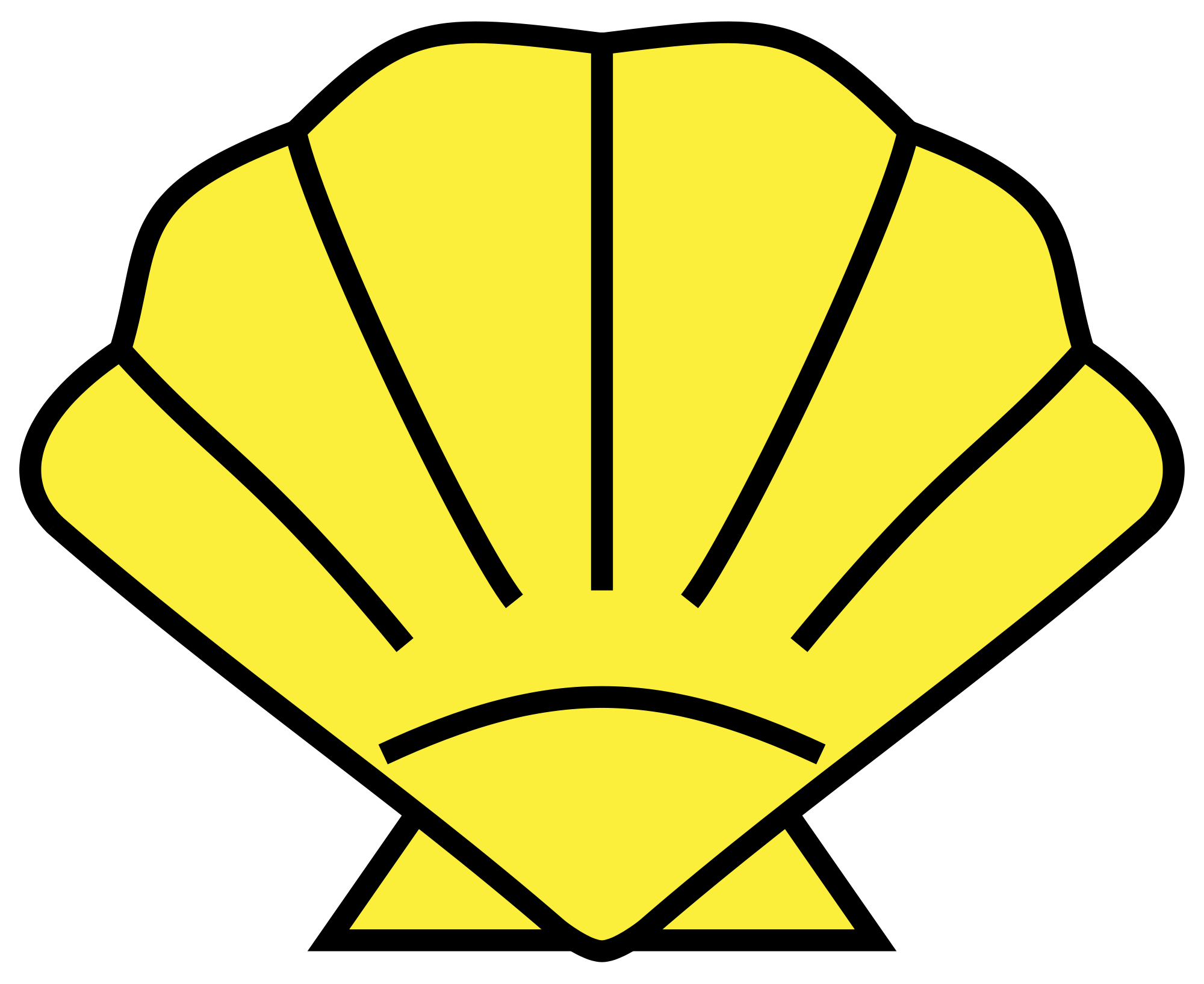 Shell svg #18, Download drawings