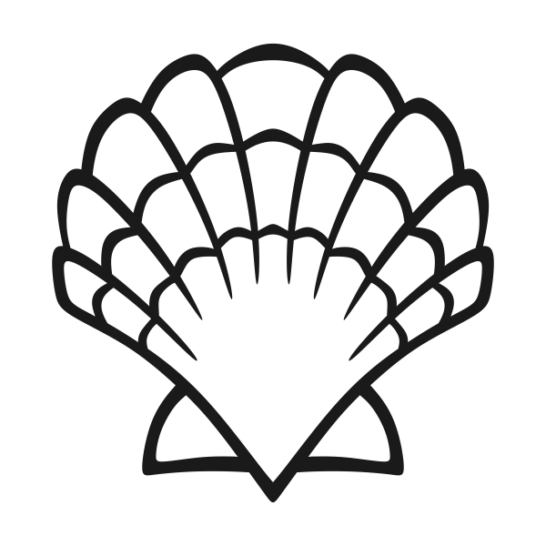Shell svg #17, Download drawings